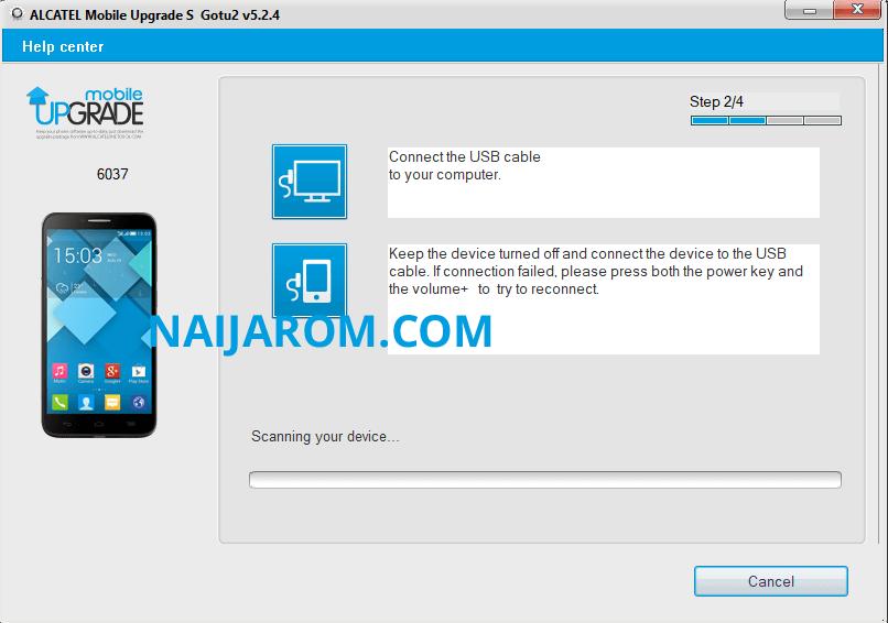 Mobile Upgrade S Gotu2 v5.2.4