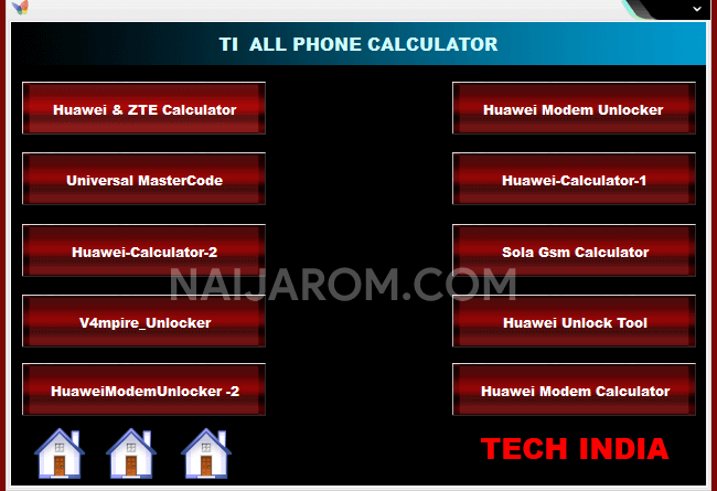 All Phone Calculator