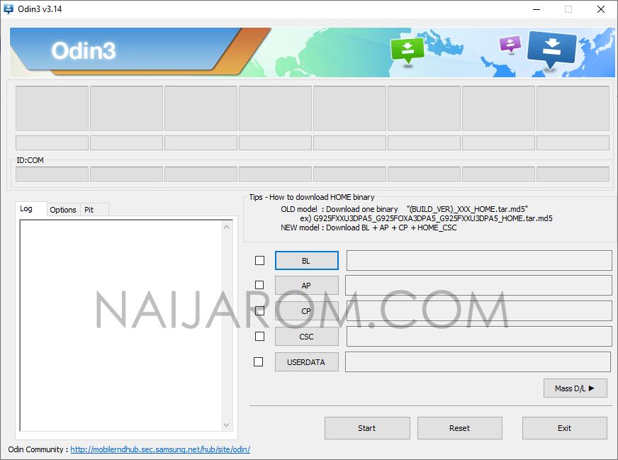 Odin3 v3.14.1
