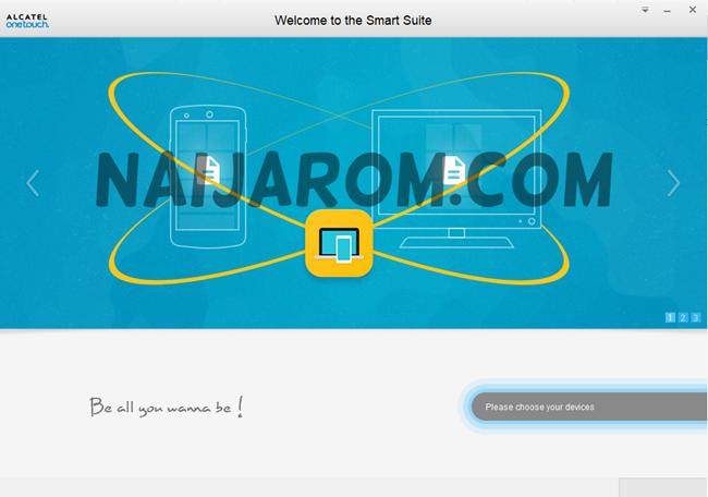 Smart Suite v3.6.7